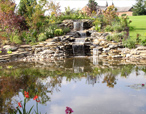 Pond and Landscape Design